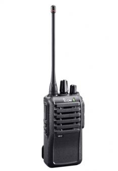 Icom IC-F3002, IC-F4002