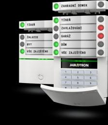 Instalace Elektronického zabezpečovacího systému a CCTV