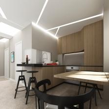 Kuchyne na mieru (ekologický bio nábytok)