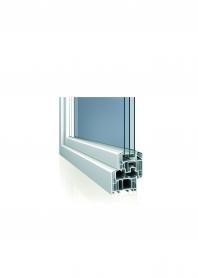 Inoutic Eforte – Špičkové okenní profily pro energeticky úsporné bydlení