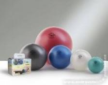 Míče rehabilitační, over ball