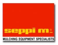 SEPPI M. - Mulčovače (poľnohospodárske, veľkoplošné, komunálne, svahové, lesné frézy)
