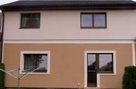 Certifikované zateplenie fasád budov a rodinných domov