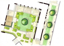 Návrhy zahrad - Petr Vítů