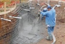 Zemní práce - přípravné práce pro stavby