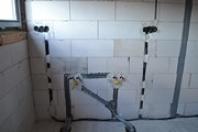 Elektroinstalační práce - Opravy rozvodů
