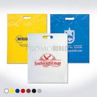 LDPE tašky s reklamním potiskem, HDPE tašky košilky