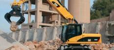 Zemné práce, demolácia a likvidácia stavebného odpadu