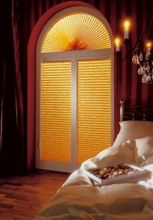 Interiérové parapety, žalúzie, rolety a príslušenstvo k oknám