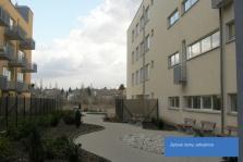Projekty pozemních staveb