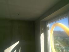 Murárske práce - stavebné otvory, zateplovanie, sádrokartón