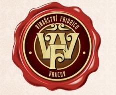 naše logo Vinařství Fridrich Vracov