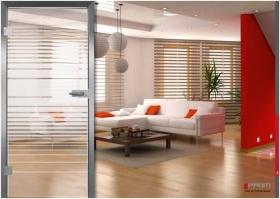 Interiérové dveře Prüm (zaměření, montáž, servis)