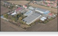 Logistický park