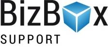 BizBox support logo
