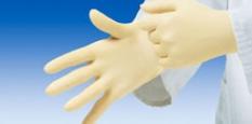 Jednorázové latexové rukavice Peha-soft® latex powderfree