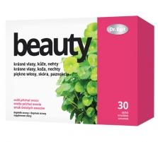 Beauty drink –  silné vlasy,jemná pleť a zdravé nechty