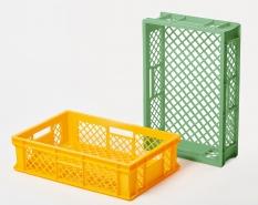 Plastová přepravka