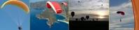 Let Balónem - Výsadkové lety