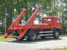 ZLT auto a.s. - Nosiče kontejnerů