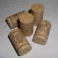 Zátky na víno