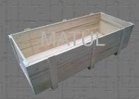 MATUL s.r.o. - dřevěné obaly a palety