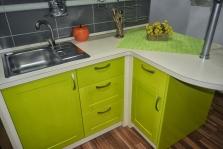 Kuchynský nábytok a jedálenské kúty