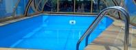 Bazény typu Skimmer
