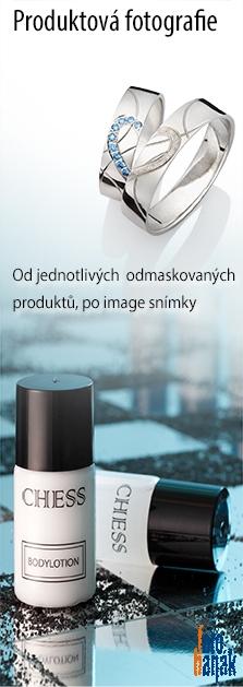 Zdeněk Hanák reklamní a výtvarná fotografie