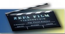 ZEPA FILM - Videoslužby