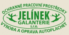 Břetislav Jelínek - GALANTERIE s.r.o.