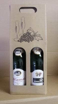 Henrieta-perlivé víno