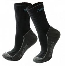 Športové termo ponožky nanosilver
