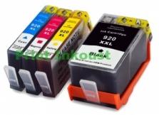 Set kompatibilních cartridge HP 920XL ( C2N92AE )