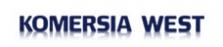 KOMERSIA WEST s.r.o. - Prodej vozů