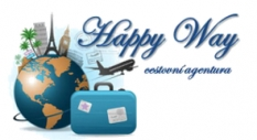 Cestovní agentura Happy Way
