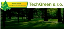 Tech Green s.r.o - Prodej a servis