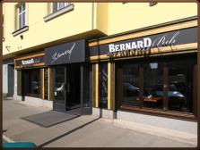 Bernard Pub - Jeseninova 93, Praha 3