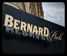 Bernard Pub - Bruselská 328, Praha 2