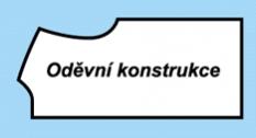ODĚVNÍ KONSTRUKCE Ing. Luboš Zatloukal