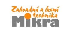 Mikra Zahradní a lesní technika Dušan Mikulička