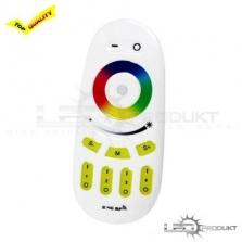LED RGB ovládač RF5 2,4GHz 4 okruhy