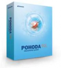 POHODA SQL 2015 Jazz 1PC