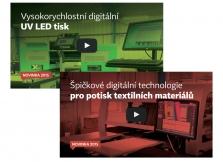 Objevte nové digitální technologie potisku reklamních předmětů