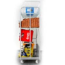 Pojízdný kontejner