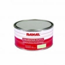 GLAS - polyesterový tmel se skelným vláknem 0,5 kg