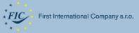First International Company s.r.o.