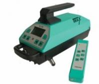 potrubní laser - servis, oprava