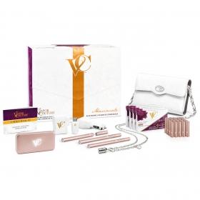 Vapor Couture – e-cigareta sexkluzivním designem