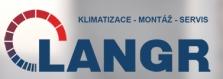 KLIMATIZACE - LANGR TOMÁŠ
